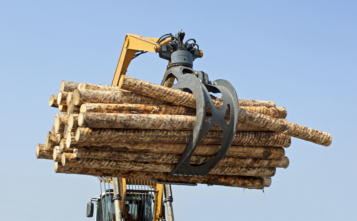 Image of Vehicle Clutching logs for Encore Metals